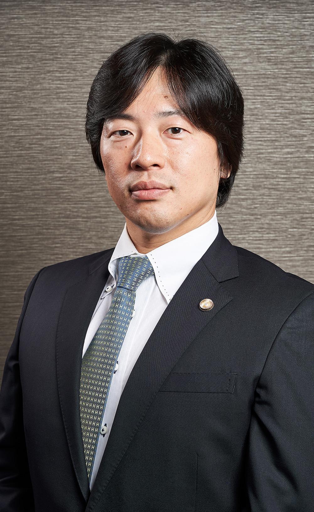 鈴木 孝昭